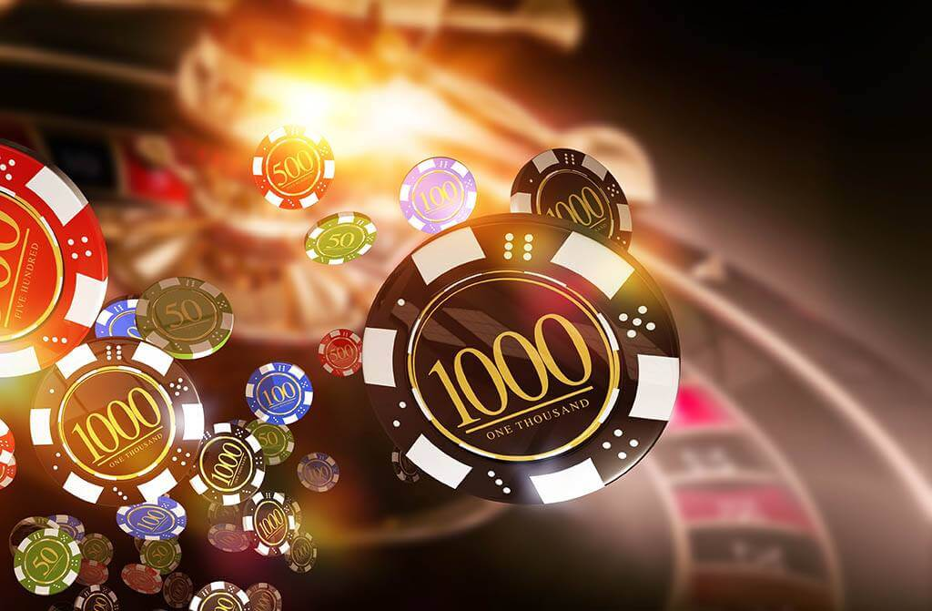 How to Enjoy Profits From Your Favorite Casino Online