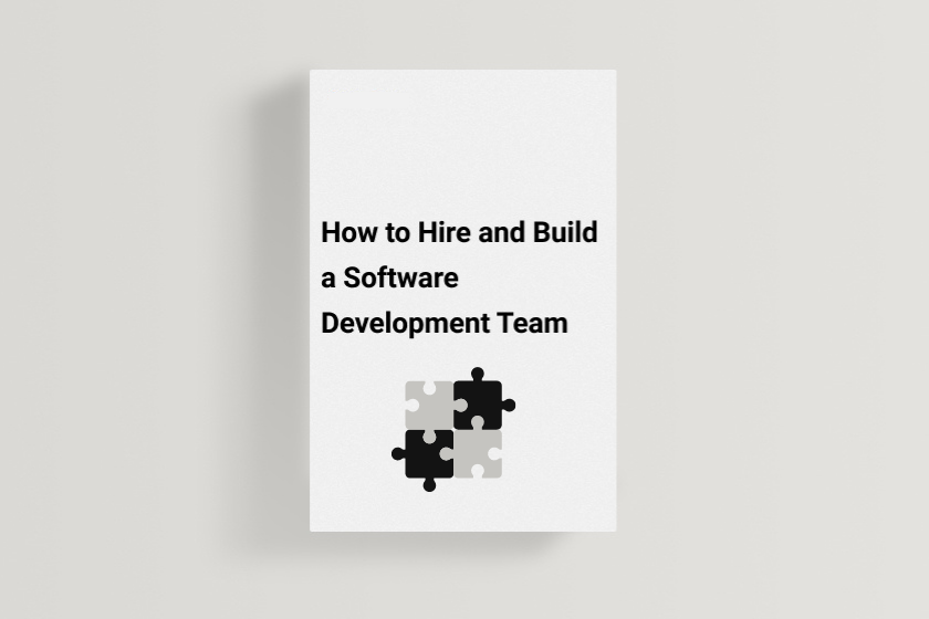 Reasons to Hire a Software Development Team – Hire a Experienced Developer For Your Company